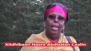 Download Nasro cabdisalan caalin Video