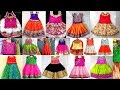 Download Kids Pattu Pavadai Collections or Kids Designer Lehanga Video