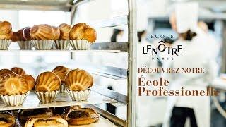 Download L'École Professionnelle Lenôtre Video