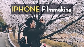 Download IPHONE FILMMAKING : It's Not about the Gear Video