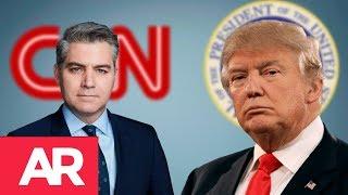 Download Trump ataca a Jim Acosta CNN Video