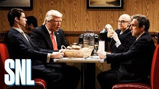 Download Donald Trump Robert Mueller Cold Open - SNL Video