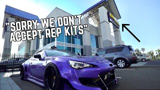Download How much is my 420HP Widebody BRZ Worth? Carmax made an offer... Video