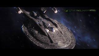 Download Star Trek - Horizon: Trailer #1 Video