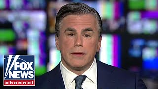 Download Tom Fitton: DOJ won't lift a finger on Fusion GPS founder Video