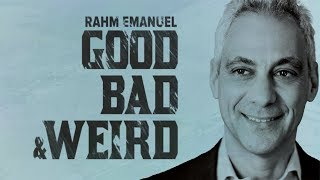 Download Rahm Emanuel: The Good, the Bad and the Weird Video