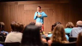 Download Alex Honnold Q & A After ″Free Solo″ Screening in Yosemite, 25 September 2018 Video