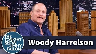 Download Woody Harrelson Joined Star Wars as a Criminal and Got Arrested Video
