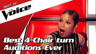 Download TOP 10   BEST ALL TURN Blind Auditions in The Voice Video