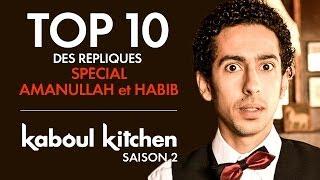 Download Kaboul Kitchen S2 - Top 10 des répliques d'Amanullah et Habib - CANAL+ [HD] Video