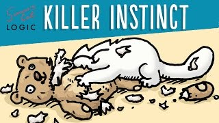"""Download Does Your Cat Bring You """"Gifts""""? - Simon's Cat Logic Video"""