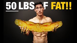 Download How to Lose Weight Forever (UP TO 50 LBS FAT!) Video