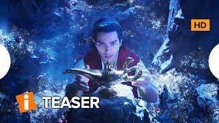 Download Aladdin | Teaser Trailer Legendado Oficial Video
