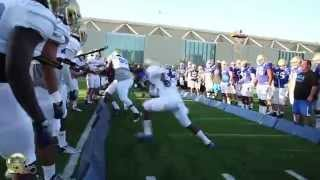 Download UCLA Football - Pride Alley Video
