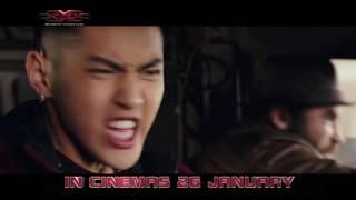 Download xXx: The Return of Xander Cage - Kris Wu Trailer IN CINEMAS 26 JANUARY Video