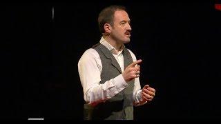 Download Construye tu futuro. Muévete. | Alex O'Dogherty | TEDxMalagueta Video