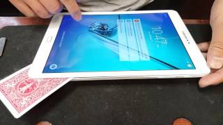 Download Samsung Galaxy tab s2 t810 t815 screen extraction Video