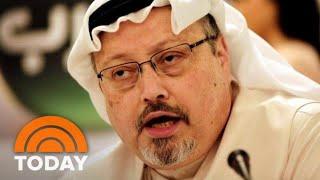 Download Saudi Leaders May Admit Journalist Jamal Khashoggi Was Killed In Consulate | TODAY Video