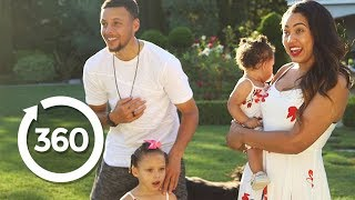 Download Pony Stable Playhouse for the Currys (360 Video) Video