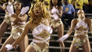 Download Southern University Fabulous Dancing Dolls Highlights | Crank Fest BOTB Video