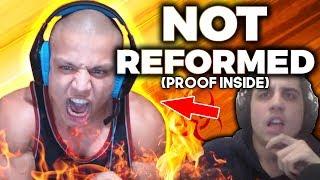 Download TYLER1 IS NOT REFORMED (Proof inside) Video