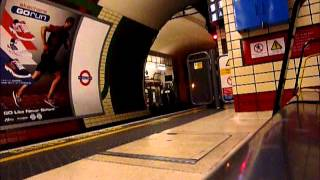 Download A history of The Bakerloo Line and the 1972 stock. Video