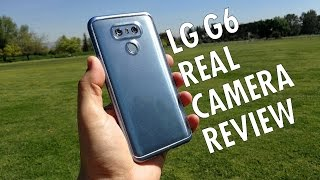 Download LG G6 Real Camera Review: More Flexible, More Complete Video