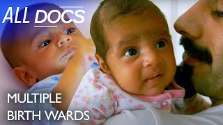Download Multiple Birth Wards (Medical Documentary) | Full Documentary | Reel Truth Video