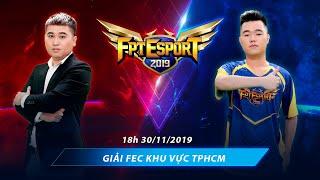 Download Chung kết Takedemy vs 93 Bình Phước giải Liên quân Mobile FEC 2019 Video