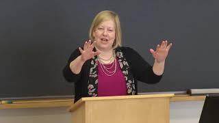 Download 2018 Last Lecture Series | Carol Steiker Video