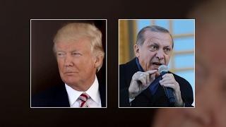 Download Turkey lodges formal complaint to U.S. Video