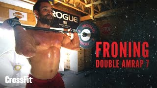 Download Rich Froning: Workout for October 2, 2015 Video