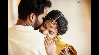 Download celebrity hindu traditional kerala wedding highlights Arjun & Anjana Video
