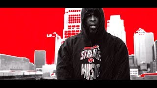 Download Tech N9ne - Strangeulation Cypher - Official Music Video Video
