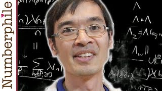 Download The World's Best Mathematician (*) - Numberphile Video