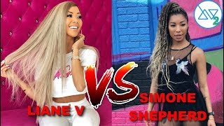 Download Liane V Vines Vs Simone Shepherd Vines (W/Titles) Funny Vine Compilation 2018 Video