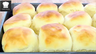 Download How to make Dinner Rolls Video