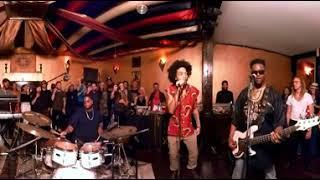 Download JammJam VR | The Brandon Brown Collective (THEBBC) | Stanley Randolph, MacKenzie Green | Ep. 1 Video