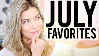 Download JULY FAVORITES Video