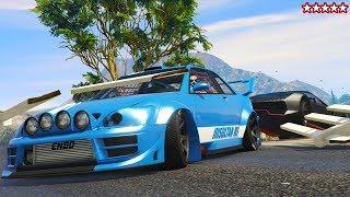 Download GTA 5 Online Rally Championship - GTA 5 Online w/ The Crew Video