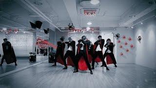 Download [Dance Practice] 몬스타엑스 (MONSTA X) - 히어로(HERO) Halloween ver. Video