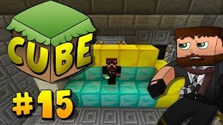 Download Minecraft Cube SMP! -Episode 15- I'M RICH!! Video