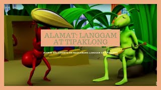 Download Alamat: Langgam at Tipaklong Video
