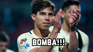 Download ULTIMO MINUTO | 35 MILLONES Por Diego Lainez! Video