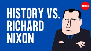 Download History vs. Richard Nixon - Alex Gendler Video