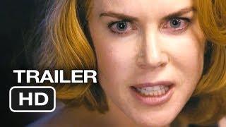 Download Stoker Official Trailer #1 (2012) - Nicole Kidman Movie HD Video