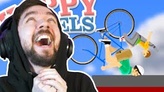 Download Happy Wheels #101 Video