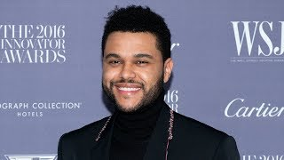 Download The Weeknd Is Considering DROPPING His Name Video