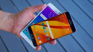 Download Galaxy Note 5 vs Galaxy Note 4 | Pocketnow Video