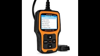 Download AutoPhix OM126 Code Scanner Demo and Review Video